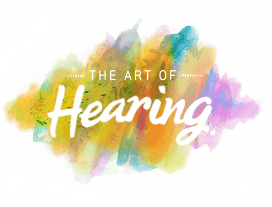 Amplifon's The Art Of Hearing